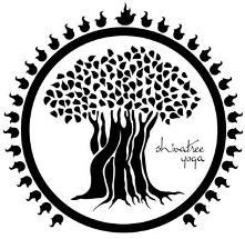 Shivatree Yoga logo