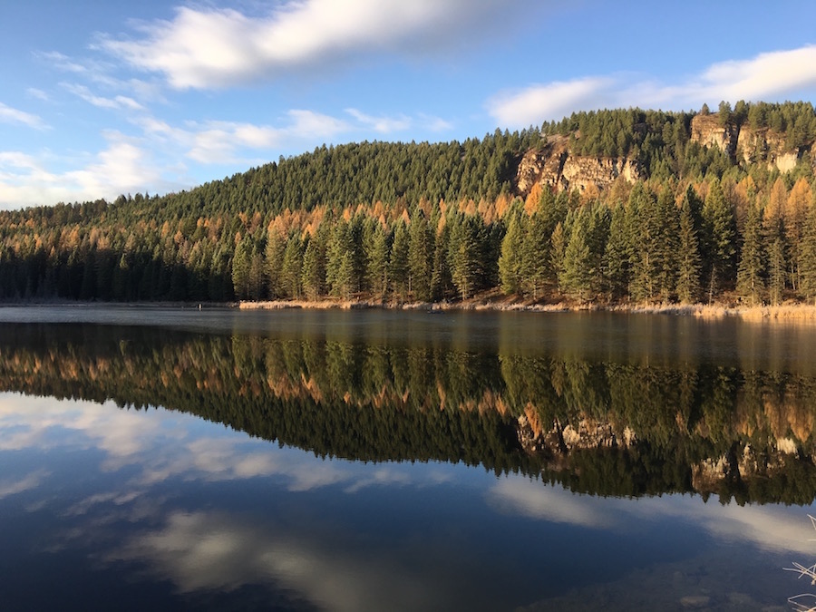 Montana Yoga Retreat: June 2018